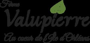 Logo Ferme Valupierre