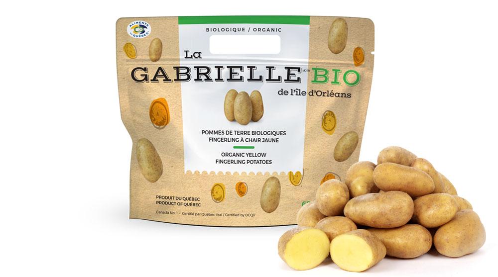 La Gabrielle Bio